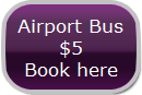 Airport Bus $5 Book here