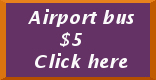 Cairns Airport Shuttle Bus